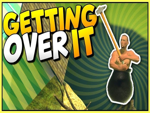 getting over it download