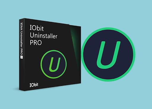 Key Iobit Uninstaller 7.4