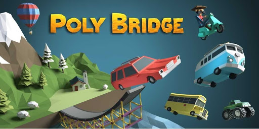 Poly Bridge Crack