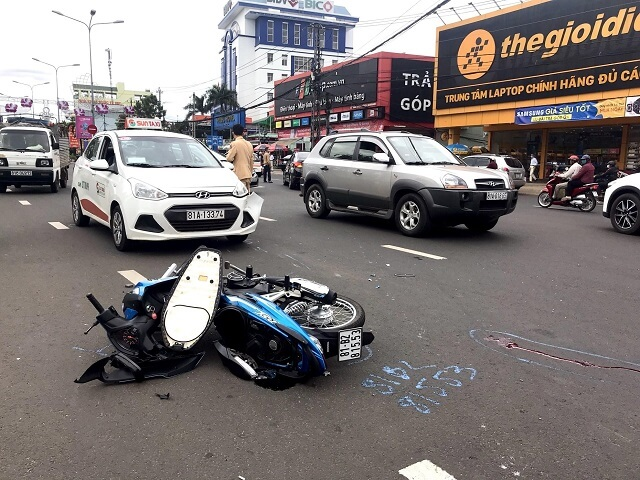 thống kê số liệu tai nạn giao thông năm 2020