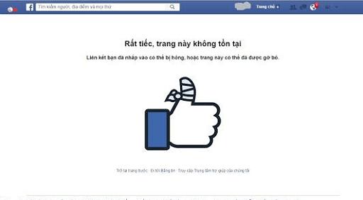 cách rip nick facebook 5s