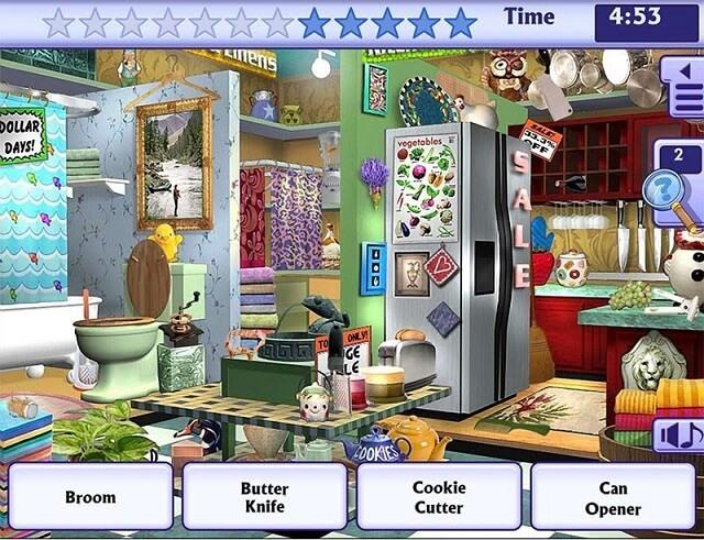 game tìm đồ vật trong shop