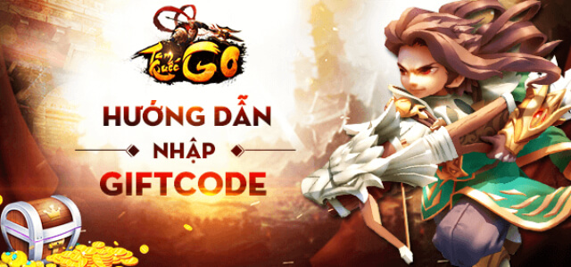 giftcode tam quoc go