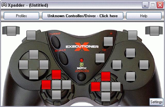 hướng dẫn sử dụng joytokey để cài đặt cho gamepad