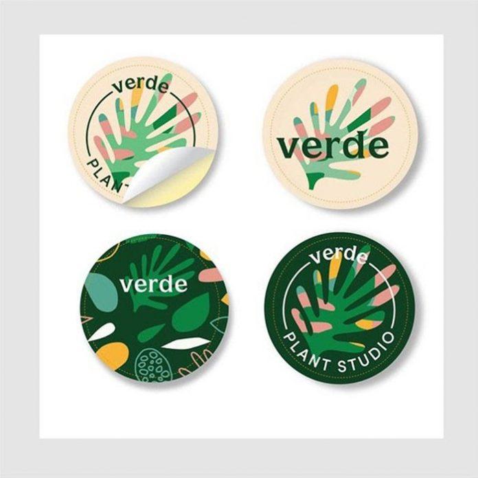 VIETADVER thiết kế sticker dán theo phong cách độc đáo